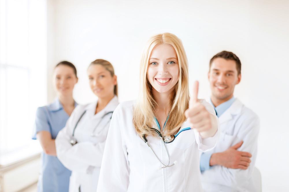 Hvordan måler man patienttilfredshed